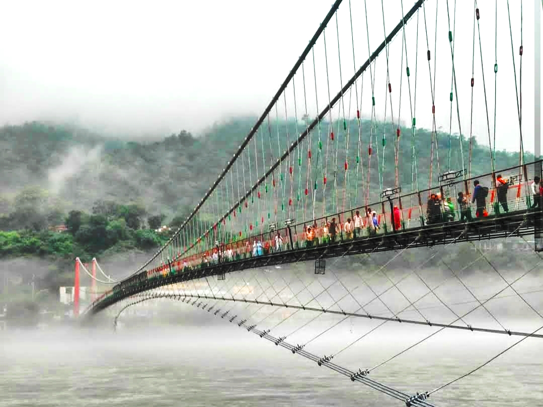 11 Exciting Places To Visit While In Rishikesh 1