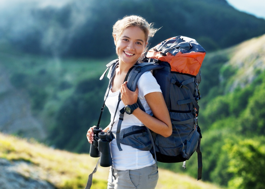 Hear Out Hippies, To Female Solo Traveller: Go Solo! 1