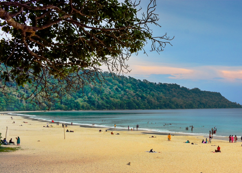 Glimpsing at Andaman and Nicobar Islands 1