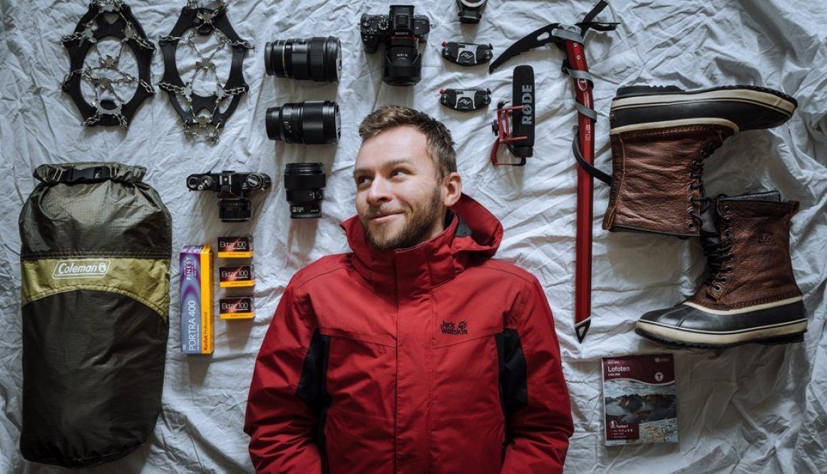 handpicked photography gears