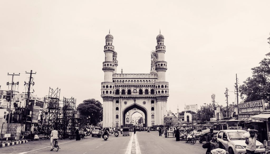 charminar-monument-in-hyderabad-india