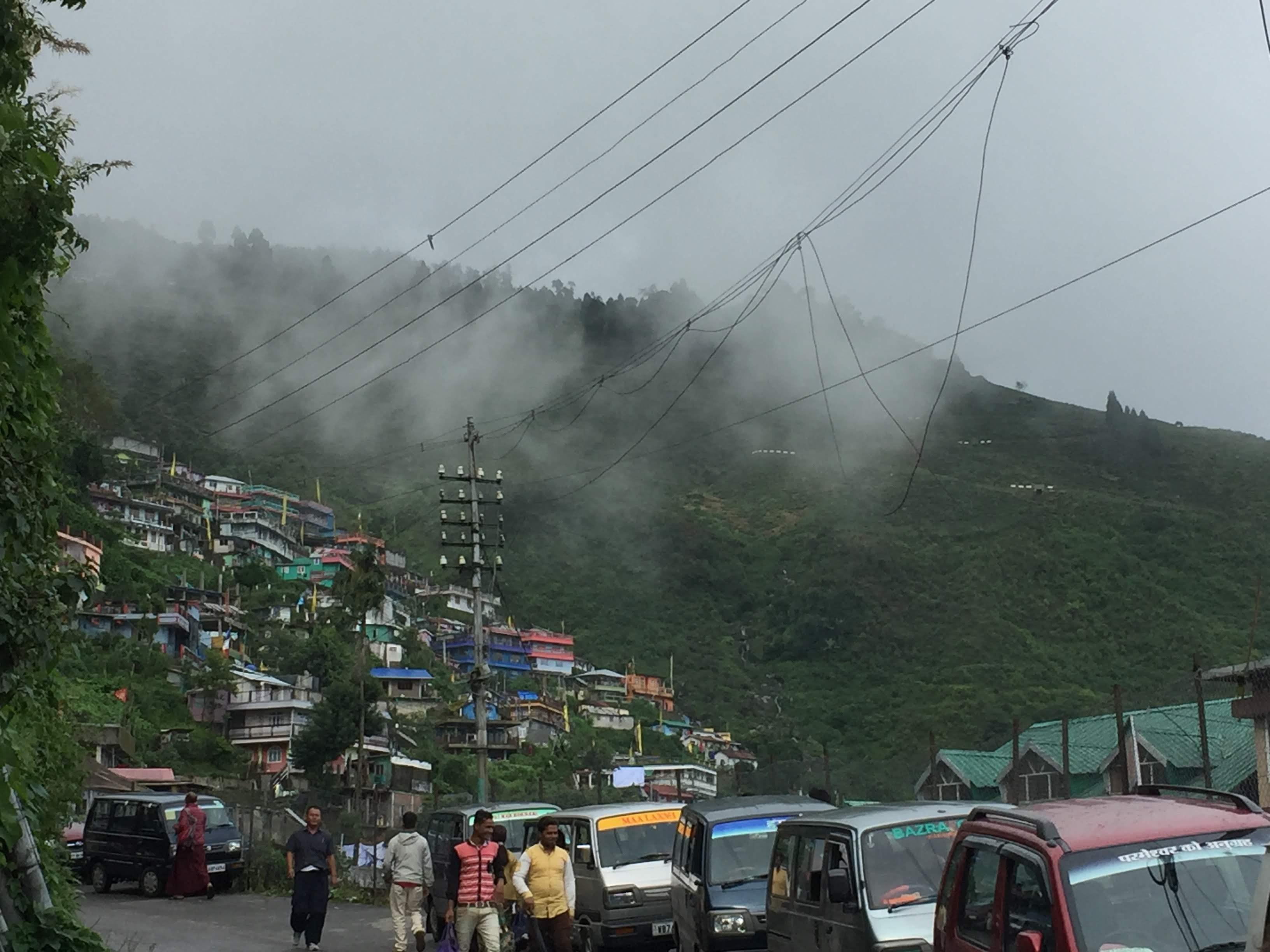 Darjeeling Tourist Spots 2020 1