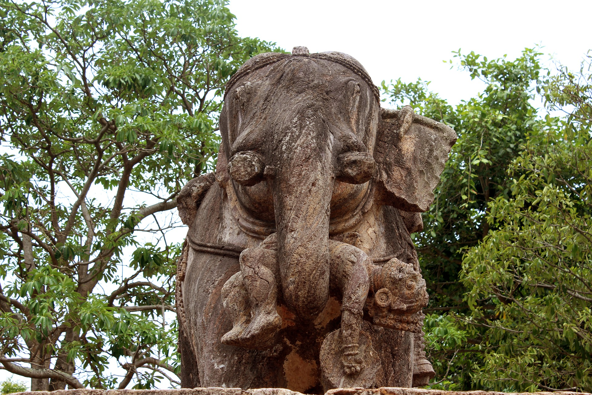 Orissa- An Alluring State of India 1