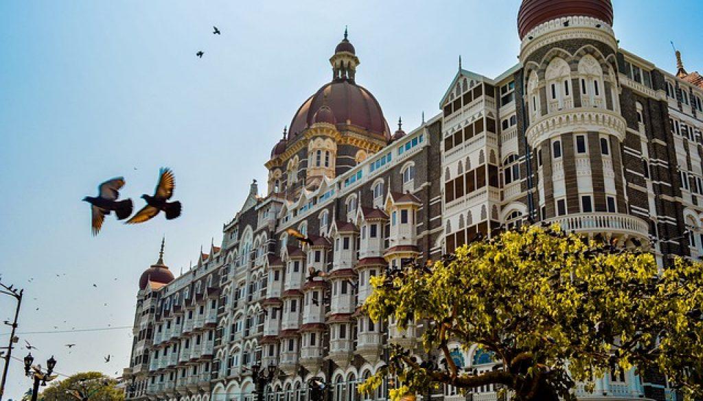 mumbai Markets himlayan Gypsy