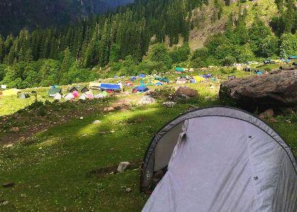 Kheerganga Trek - Brisk trail with Himalayan gypsies 1