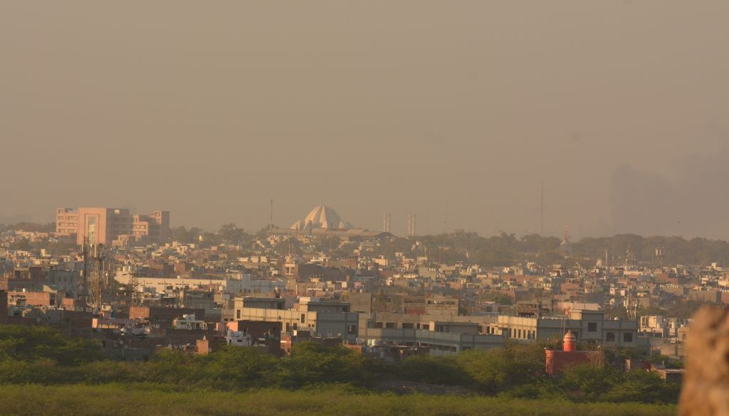 above-delhi-fort-920236