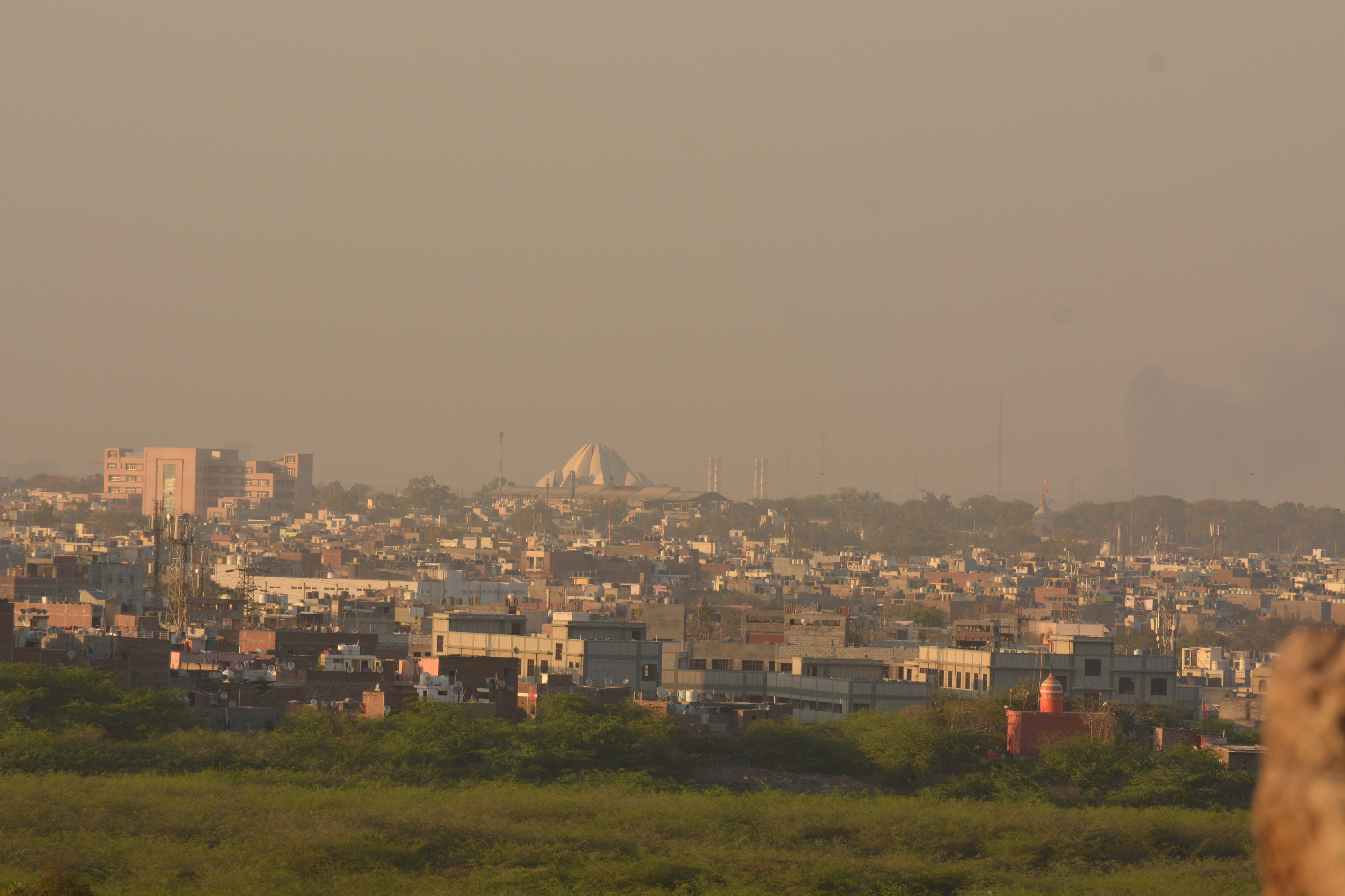 Delhi - Places and Things You Should Never Miss! 1