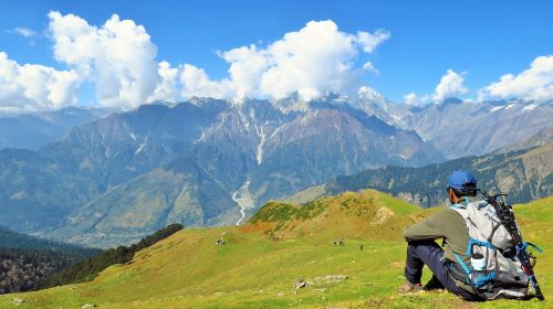 Top 5 Winter Treks in India That You Need To Do 1