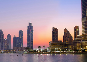 Dubai Tourist Visa For Indians-Tips And Requirements 1