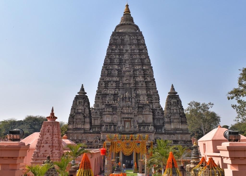 Heavenly Bodh Gaya: The Land Of Inner Purification In 2020 1