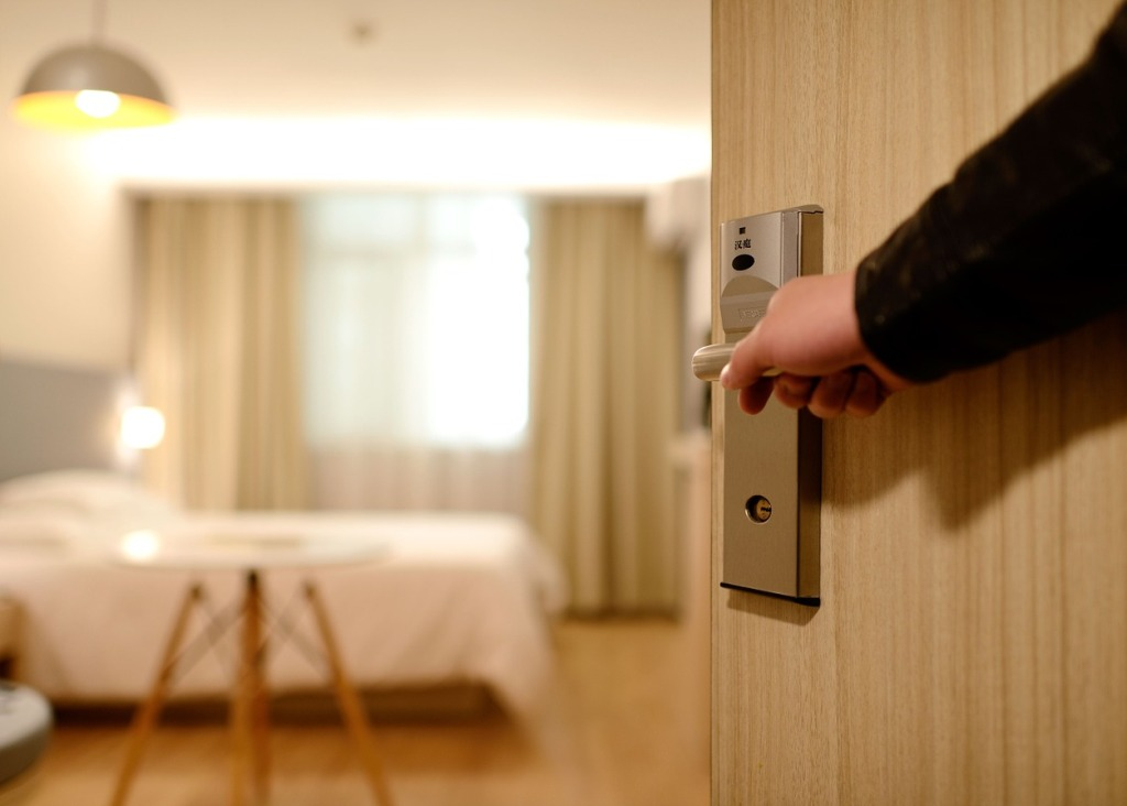 5 Tips To Choose Your Perfect Hotel 1