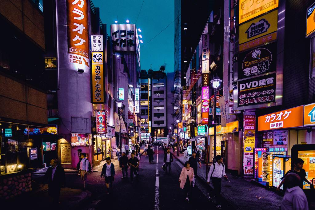 Japan Tourist Visa for Indians : tips and requirements 1