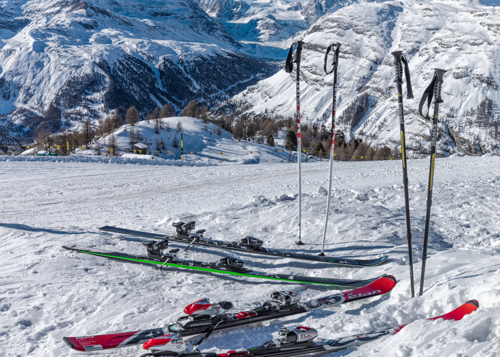 Auli-For The Love Of Skiing 1