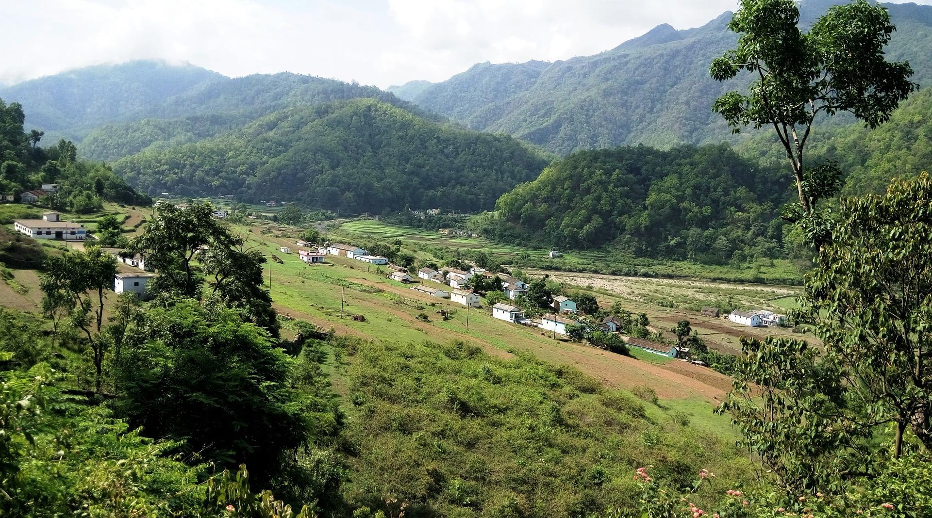 Ecotourism in Uttarakhand 1