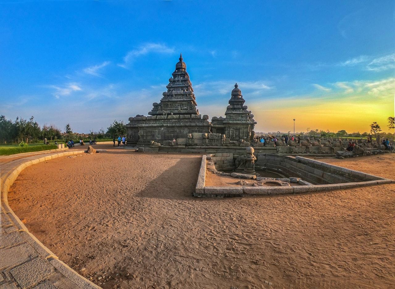 Mahabalipuram Best Travel Guide in 2020 1