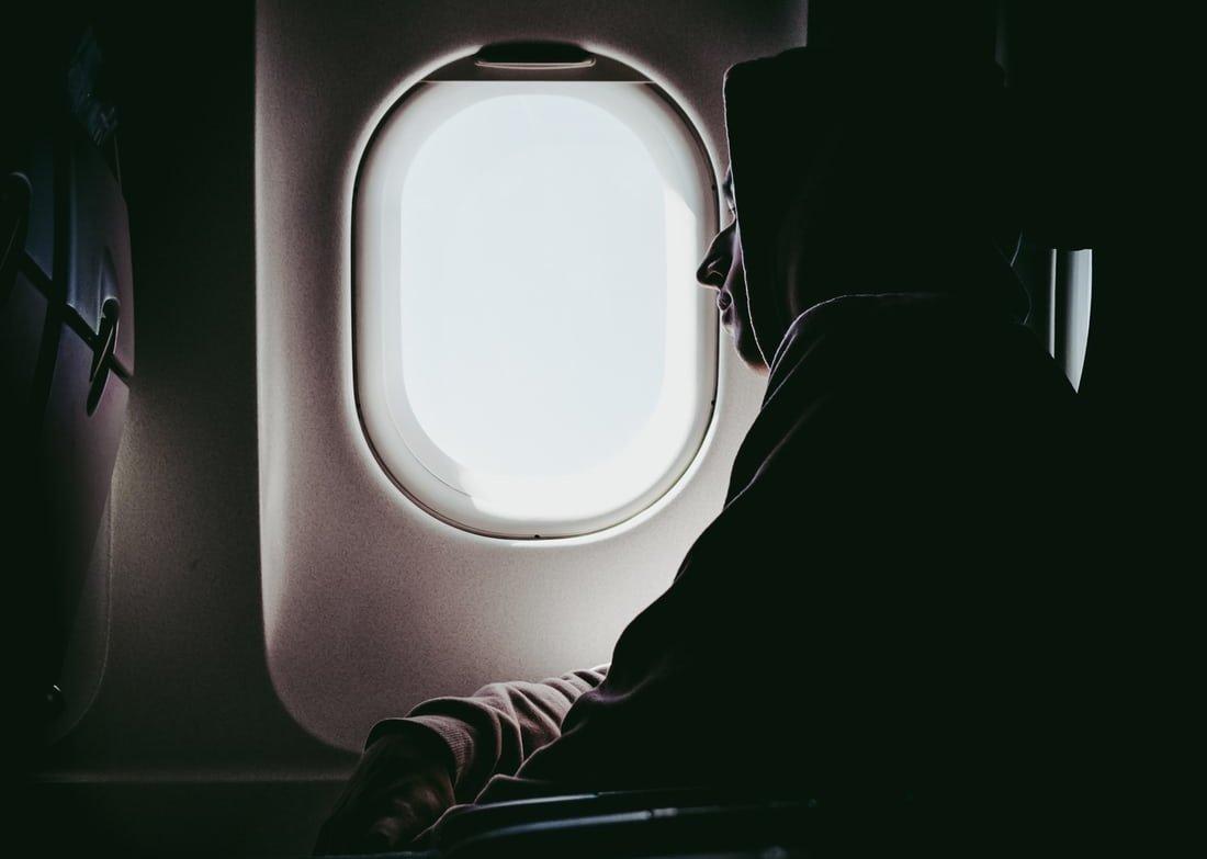 Jet Lag-Issue, Symptoms & Prevention 1