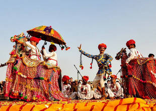 Pushkar Camel Fair 2020-Things You Need To Know Before You Go 1