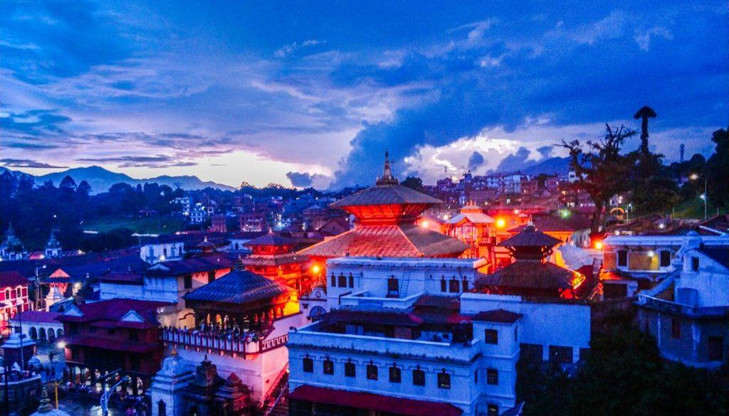 Nepal Kathmandu by Himalayan Gypsy