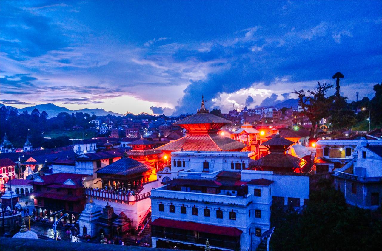 Kathmandu, Nepal : An Archive of History 1