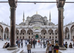 Turkey Backpacking: 11 Tips For First-Time Travelers 1