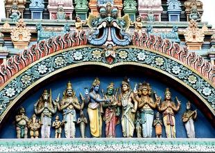 Madurai-A Destination For Devotees-8 Best Temples To Visit 1
