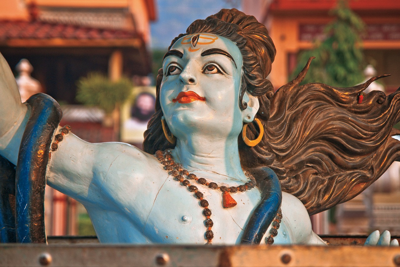 10 Must Visit Sacred Places In India 1