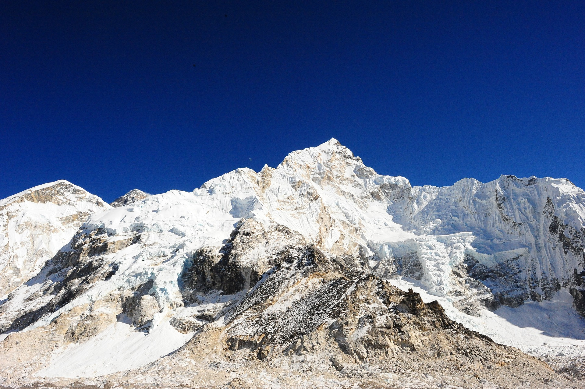 Complete Guide To Everest Base Camp Trek, Nepal In 2020 1