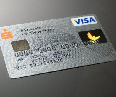 travel credit card options