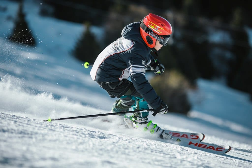List of Adventure Sports In India (2020) 1