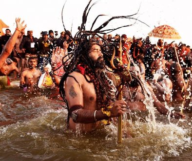 Kumbh Haridwar 2021 Himalayan Gypsy