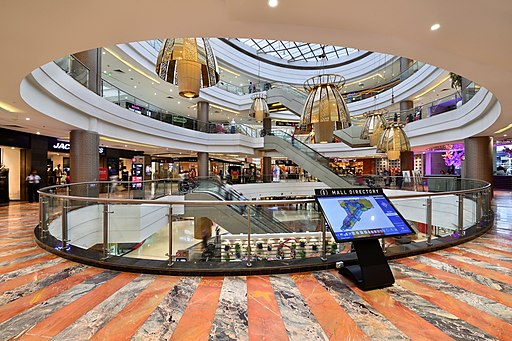 largest-shopping-mall-india
