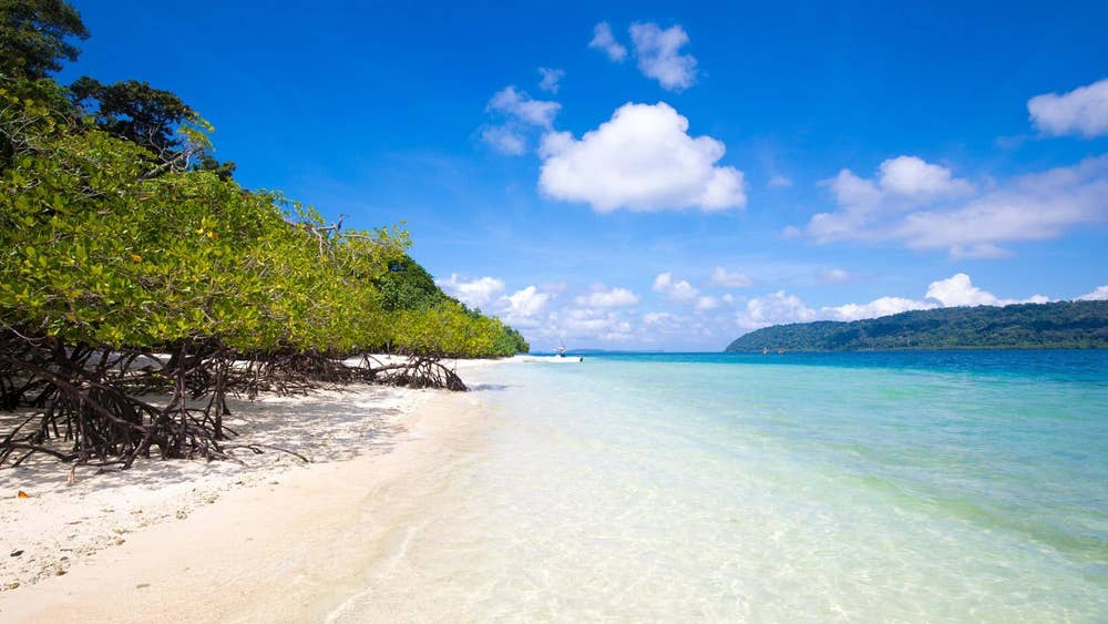 Visit Andaman and Nicobar - One of India's Best Tropical Experience! 1