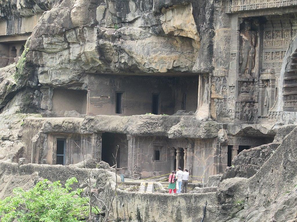Ajanta & Ellora Caves: Travel Guide & Itinerary 2020 1