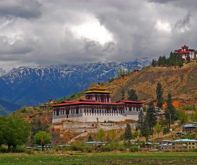 Bhutan Trip 2020