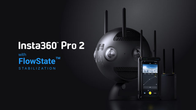 Insta360 Pro 2 Review - Best 360 8K 3D VR Stabilized Camera And What Not!? 1