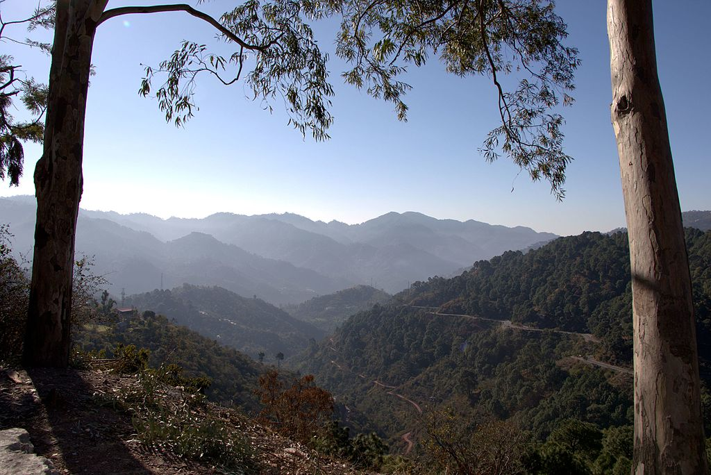 Kasauli Travel Guide 2020, How To Reach, Places To Visit & Much More! 1