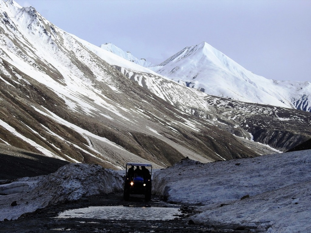 Spiti Valley Summer Expedition 2020-Guide, Itinerary & FAQs | Book Now 1
