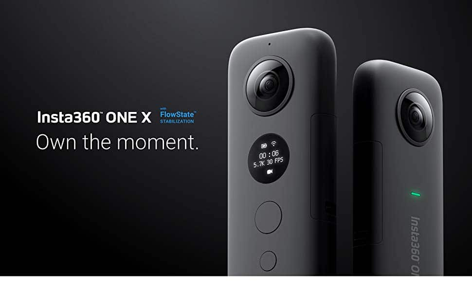 Insta360 One X Review - Is it really worth it? 1