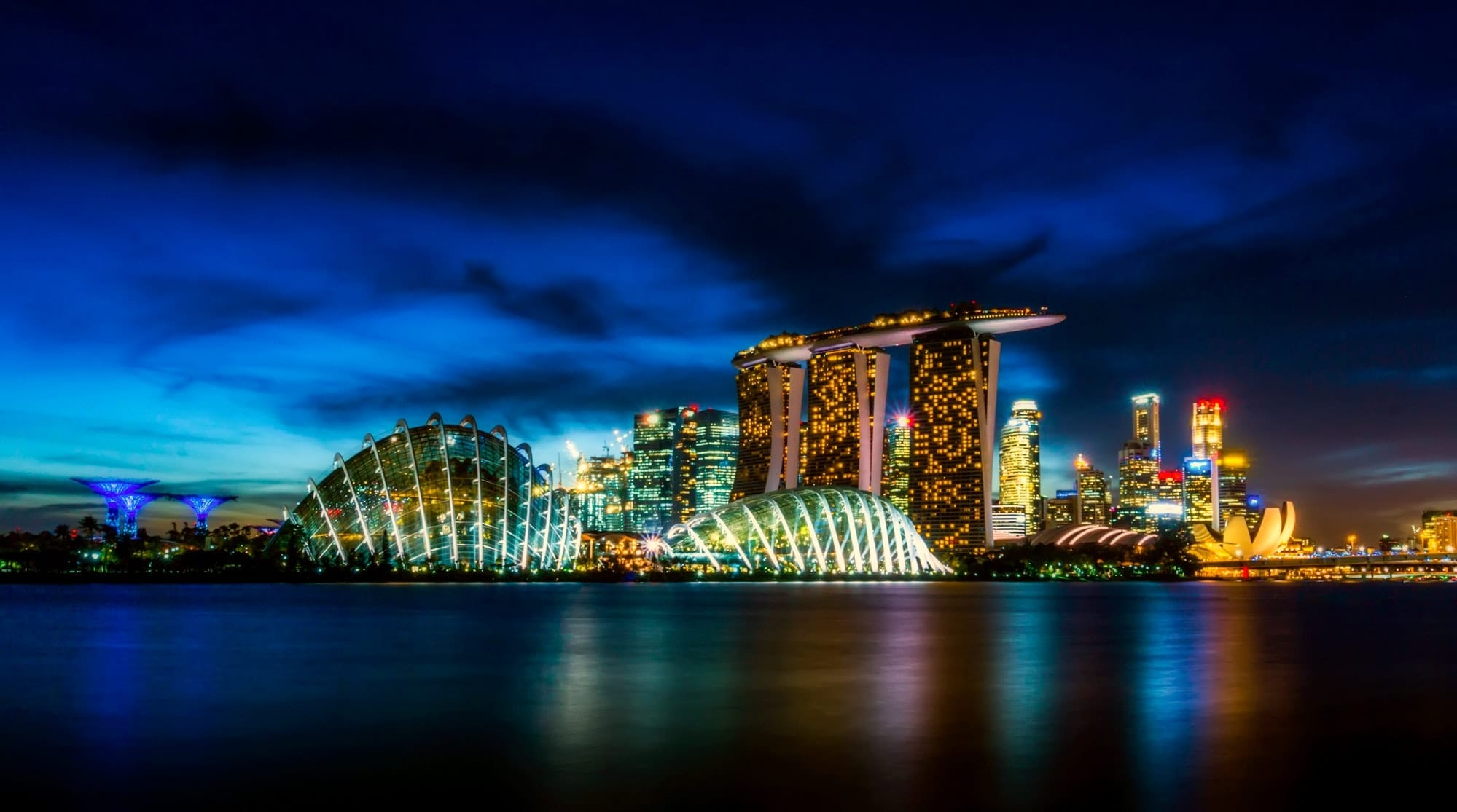 Singapore In 2020: Travel Guide, Places To Visit, Things To Do.... 1