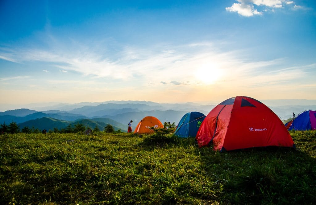Kanatal Travel Guide 2020-Best Camping & Home Stays 1