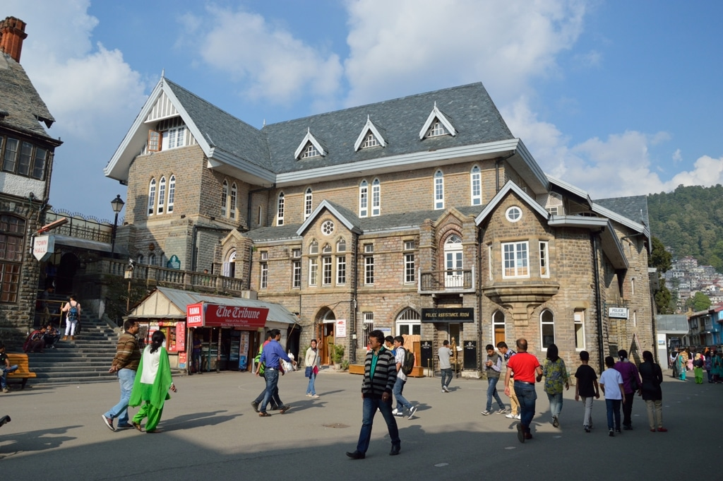 The Queen of Hills: Shimla | Tour Guide 2020 1
