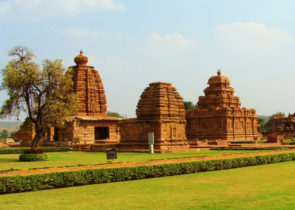 Pattadakal-The City Of Red: Best Travel Guide & Planner In 2020 1