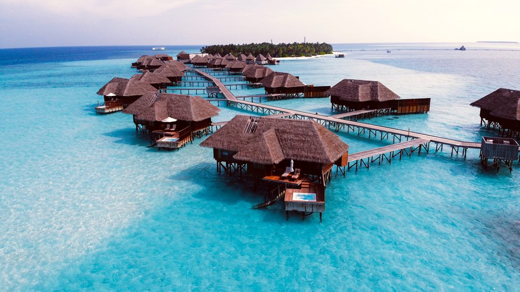 Top 5 Best Tourist Attractions In The Maldives 1